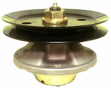 Spindle Assembly with Pulley for John Deere AM121342, AM121229