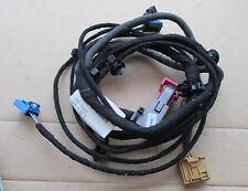 Nuevo GENUINO VW PASSAT Cableado Panel guarnecido de la puerta delantero derecho Telar 3C2971557K