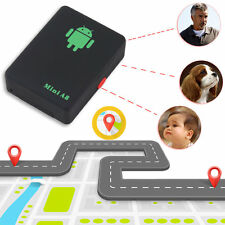 Mini Global Real Time GPS Tracker GSM/GPRS/GPS Tracking Tool Children/Pet/Car