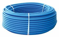 """3/4"""" x 100ft Blue Pex Tubing/Pipe Pex-B 3/4-inch 100ft Potable Water Non Barrier"""