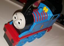Thomas & Friends Train Small Carry Storage Case Learning Curve 2004 HTF Rare