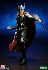 Kotobukiya THOR ARTFX+ Statue Avengers Marvel Now! - NIB - Auth. Dealer - 1/10th