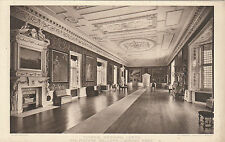 The Picture Gallery Looking East, Temple Newsam, LEEDS, Yorkshire