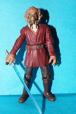 STAR WARS LEGACY PLO KOON DROID FACTORY LOOSE COMPLETE