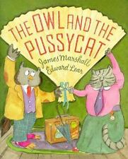 The Owl and the Pussycat-ExLibrary