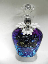 2016 DESIGNER SKIN SPELLBOUND ENTRANCED 24X BLACK BRONZER TANNING BED TAN LOTION