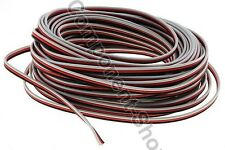 10m Futaba light weight servo wire 26awg - UK seller