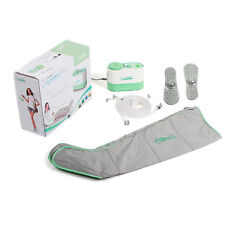 Air compression system Leg Massager Thighs & Legs & Feet, Edema Treatment