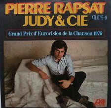 """7"""" GRAND PRIX 1976 (BELGIUM) VG+++ ! PIERRE RAPSAT : Judy & Cie"""