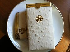 Vintage Women's Cigarette Holder Case and lighter Princess Gardner