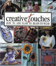 Creative Touches: How to Add Flair to Ready-to-Wear (Memories in the Making Se..
