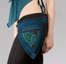 PIXIE fanny pack, Gekko utility pocket belt, ELF belt, belt bag, HIP pack, fairy
