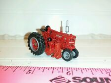 1/64 ERTL custom international farmall model h tractor mounted planter farm toy