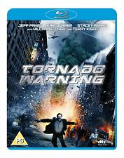 Tornado Warning on Blu-ray, 2012  Leading Role:Jeff Fahey, Stacey Asaro