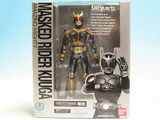 S.H.Figuarts Kamen Rider Kuuga Amazing Mighty Action Figure Bandai