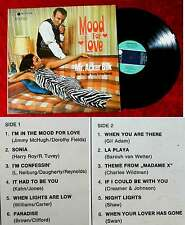 LP Mr. Acker Bilk: Mood for Love (Metronome MLP 15236) D 1966