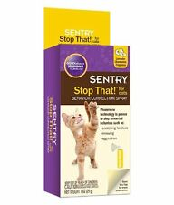 SENTRY STOP THAT BEHAVIOR CALMING CAT SPRAY PHEROMONE FREE SHIP TO THE USA