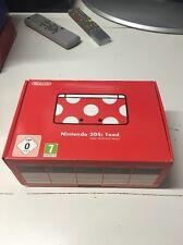 Console Nintendo 3ds Neuve Club Nintendo Pack Toad Rare