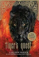 Tiger's Quest Book 2 in the Tiger's Curse Series
