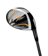 New 2014 Callaway X2 Hot Pro 13.5* Fairway 3 Wood Aldila Tour Green Stiff