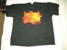 In Flames – Rare Old T-SHIRT!!! Children of Bodom