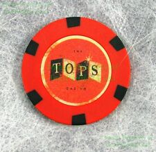 FALLOUT New Vegas Collector's Edition THE TOPS Casino Chip REPLACE Your LOST 1!