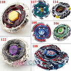 4D Beyblade Metal Fusion Rapidity Spin Top Fight Battle Master Launcher Free P&P