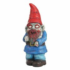 Latex Rubber Mould Mold Molds Zombie Garden Gnome