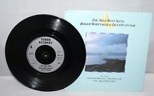 """7"""" Single - Roger Whittaker & Des O'Connor - The Skye Boat Song - 1986"""