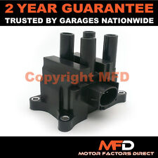 FORD FIESTA MK6 1.3 PETROL (2002-2009) 12V BLOCK IGNITION COIL PACK