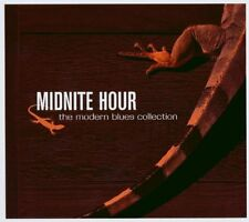 Midnite Hour - The Modern Blues Collection PETER GREEN ROBERT PALMER JOHN MAYALL