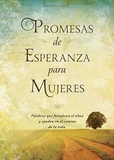 Promesas de Esperanza para Mujeres by Worthy Worthy Latino (2015, Hardcover)