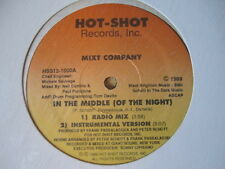 Mixt Company - In The Middle (Of The Night) - NEW OLD Originals