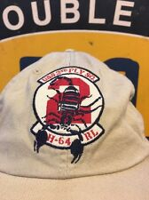 New Polo Ralph Lauren Scorpion Baseball Cap Hat Pwing Bear Snowbeach Stadium Vtg