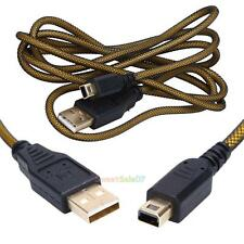 3.3ft Micro USB 2.0 Data Charger Charging Cable Wire Cord for Nintendo 2DS 3DS