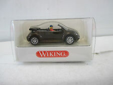 Wiking 1/87 032 02 27 New Beetle Cabriolet ws4305