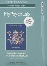 NEW MyPsychLab with Pearson EText -- Standalone Access Card -- for Human...