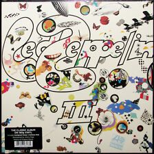 Led Zeppelin - Led Zeppelin III (180g, 1LP Vinyl, Gatefold) NEU+OVP!
