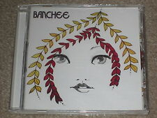BANCHEE - BANCHEE - HARD PSYCH ROCK - NEW CD