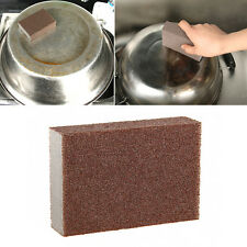 Sponge Kitchen Nano Emery Carborundum Clean Rub The Pot Except Rust Focal