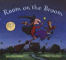 Room on the Broom-ExLibrary