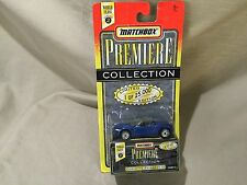 Matchbox Diecast Premiere Collection World Class Series 2 Corvette Stingray III