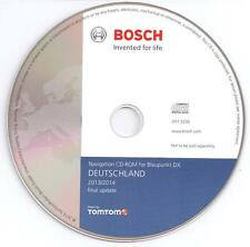 Deutschland DX 2014 Navi CD Mercedes Comand APS 2.0 2.5 C E Navigations Software
