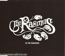 THE RASMUS - In The Shadows (UK 1 Track DJ CD Single)