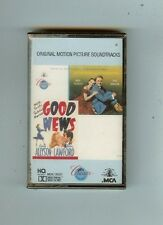 IN THE GOOD OLD SUMMERTIME / GOOD NEWS  - ORIGINAL SOUNDTRACK  - CASSETTE - NEW