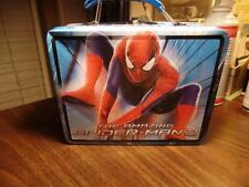 Marvel The Amazing Spider-Man 2 Tin Lunch Box