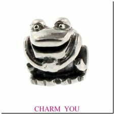 AUTHENTIC  TROLLBEADS 11307 FROG