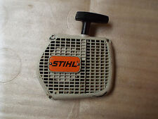 Used Stihl 028 Chainsaw Starter rewind Assy. (3 Bolt Hole type)