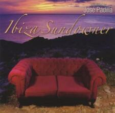 Ibiza Sundowner Presented By Jos Padilla von Jos (Presented By) Padilla,Various