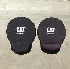 CAT Caterpillar Licensed Gel Mouse Pad New!